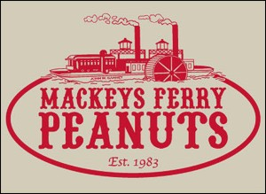 Mackey's Ferry Peanuts